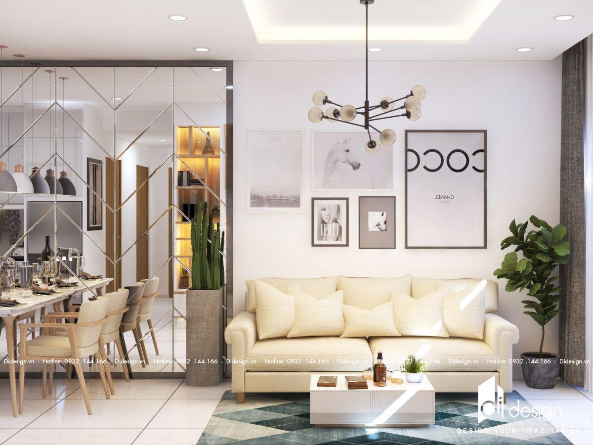 Đăng ký nhận ngay bộ sưu tập nội thất căn hộ đẹp năm 2020