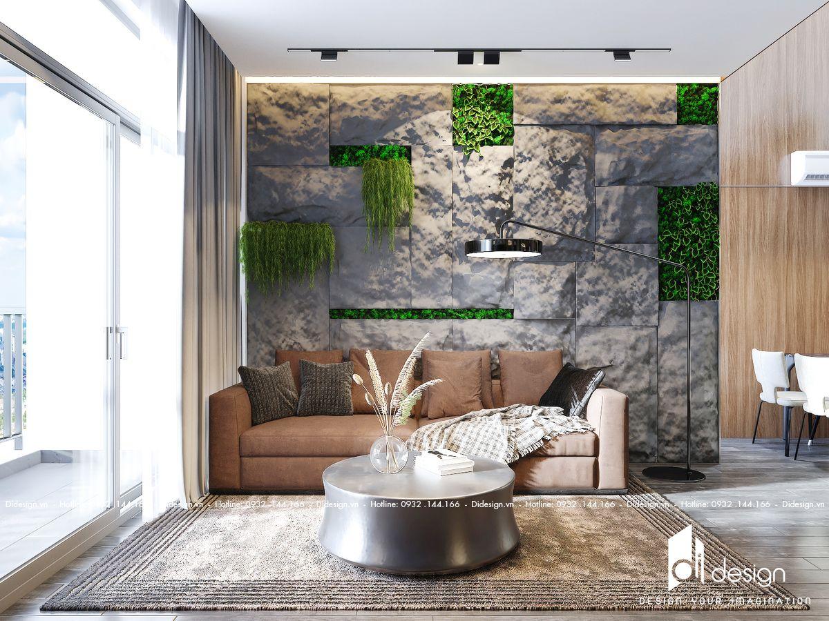 Nội thất nhà phố hiện đại - không gian sống hoàn hảo nhất