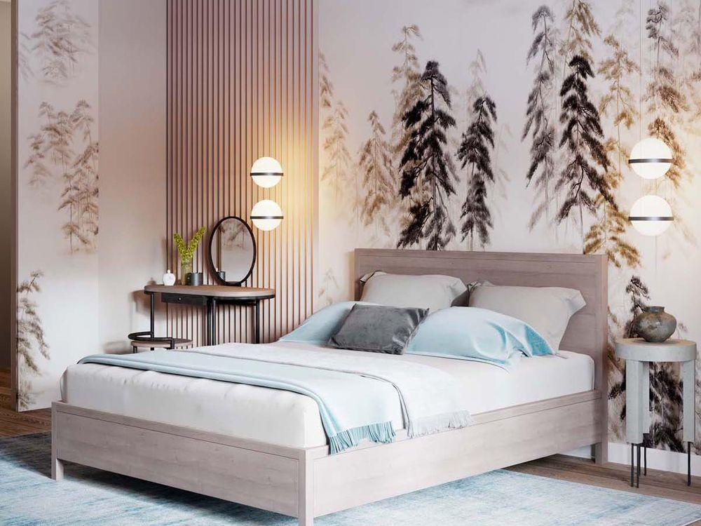12 ý tưởng thiết kế phòng ngủ màu hồng tuyệt đẹp tinh xảo